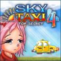 Sky Taxi: Top Secret screenshot
