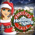 Amelie's Cafe: Holiday Spirit screenshot