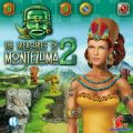 The Treasures of Montezuma 2 Giveaway