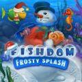 Fishdom: Frosty Splash Giveaway