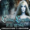 Living Legends: Ice Rose Collector's Edition Giveaway