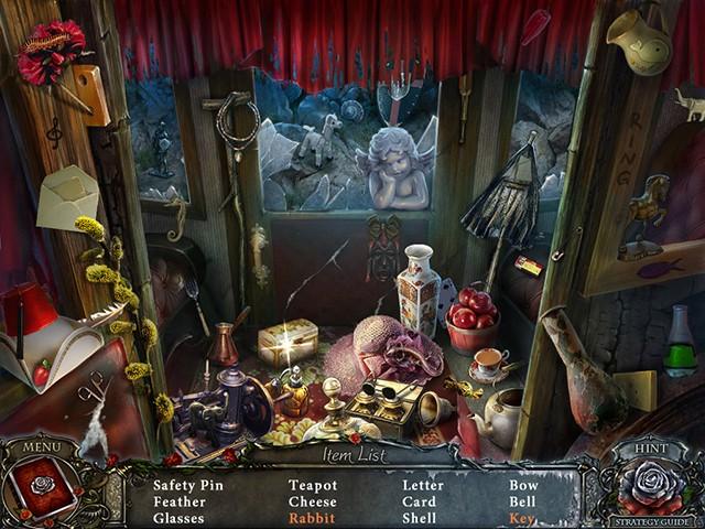 Living Legends: Ice Rose - 生命传奇:冰玫瑰丨反斗限免