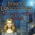 Brink of Consciousness: Lonely Hearts Murders Giveaway