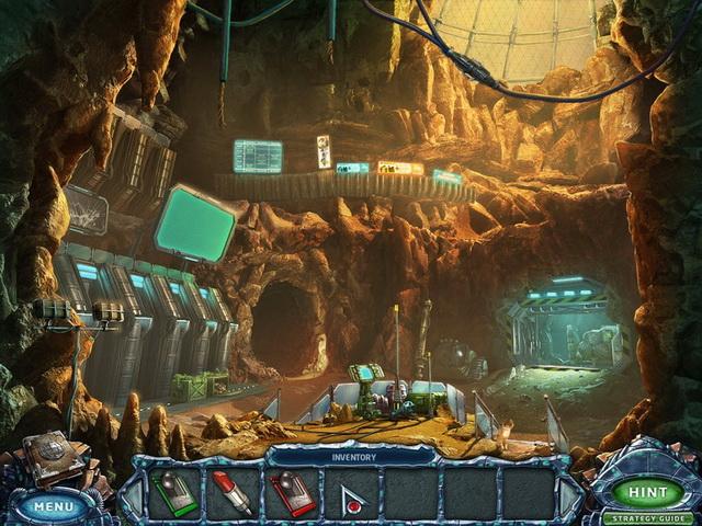 Eternal Journey: New Atlantis - 永恒之旅:新亚特兰蒂斯丨反斗限免