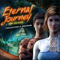 Eternal Journey: New Atlantis Giveaway