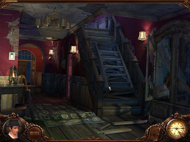Vampire Saga – Pandora's Box - 吸血鬼传说:潘多拉魔盒丨反斗限免