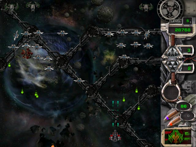 Star Defender 2 - 星际守护者 2丨反斗限免