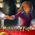Relics of Fate: A Penny Macey Mystery Giveaway