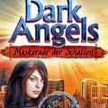 Dark Angels: Masquerade of Shadows Giveaway