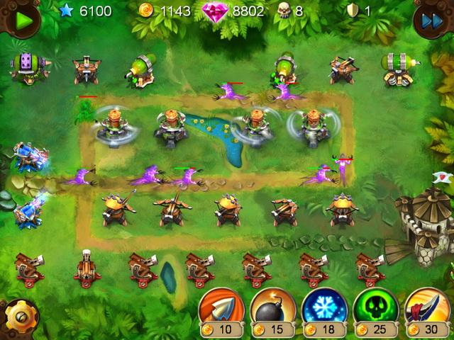 goblin defenders steel n wood 2
