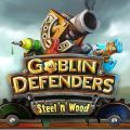Goblin Defenders: Battles of Steel 'n' Wood screenshot