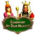 Elementary My Dear Majesty Giveaway
