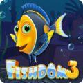 Fishdom 3 Giveaway