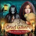 Cruel Games: Red Riding Hood Giveaway