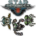 Star defender 3 screenshot