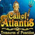 Call of Atlantis: Treasures of Poseidon Giveaway