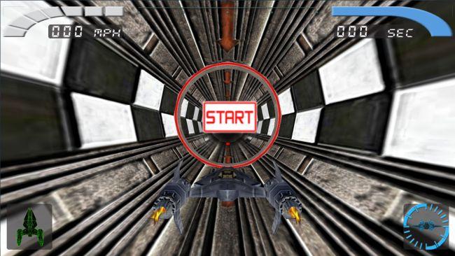Hyper Tunnels 3D - 3D 超级隧道丨反斗限免