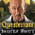 Questerium: Sinister Trinity Giveaway