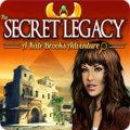 The Secret Legacy: a Kate Brook's Adventure screenshot