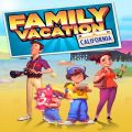 Family Vacation: California Giveaway