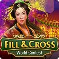 Fill and Cross World Contest Giveaway