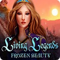 Living Legends: Frozen Beauty Giveaway