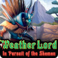 Weather Lord: In Pursuit of the Shaman Giveaway
