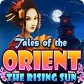 Tales of the Orient Giveaway