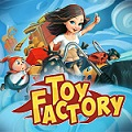 Toy Factory Giveaway