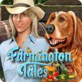 Farmington Tales Giveaway
