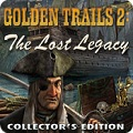 Golden trails 2: The Lost Legacy Collector's Edition Giveaway
